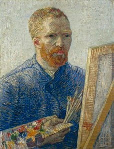 Van Gogh Museum(1