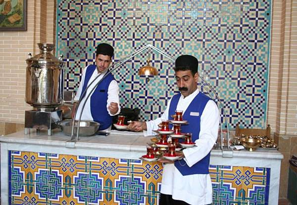 Abassi Hotel(Traditional tea house.jpg