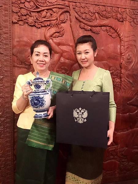 Tamnak Lao(VTE,Dinner show2.jpg