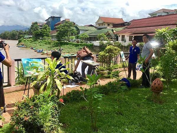 La Verandah Rest(Villa NamSom Vang Vieng1.jpg