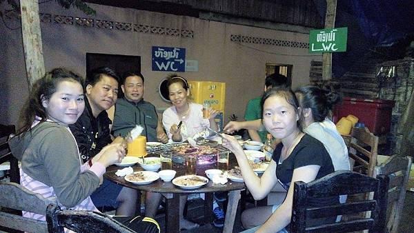 Peeping Som's Bar and Korea Restaurant(Vang Vieng6.jpg