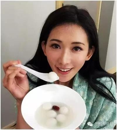 辽宁饺子馆彩色汤圆(1