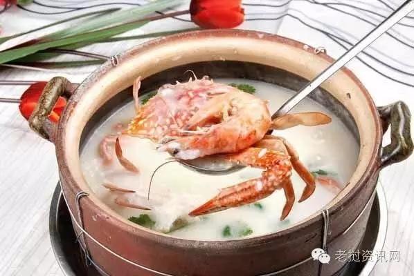 來來魚翅海鮮(海鮮砂鍋粥