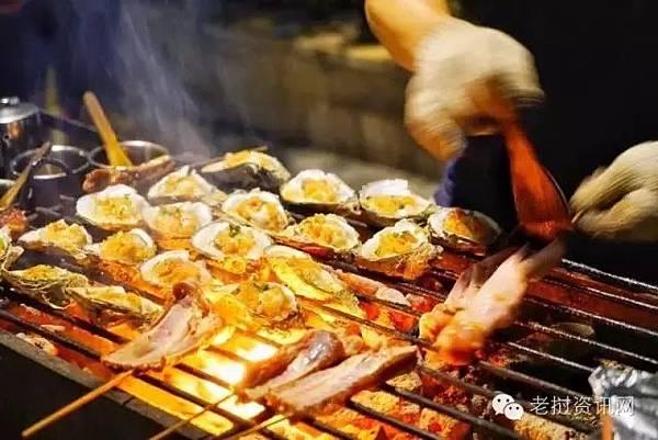 來來魚翅海鮮(廣式燒烤1