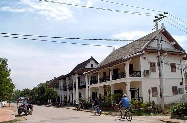 Villa Maly Luang Prabang Boutique Hotel(old st.jpg
