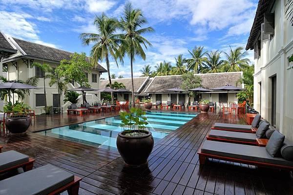 Villa Maly Luang Prabang Boutique Hotel(pool.jpg
