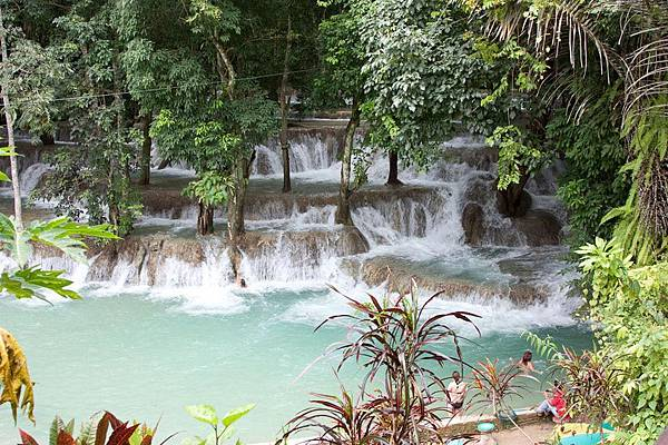 Tad Sae Falls(swim.jpg