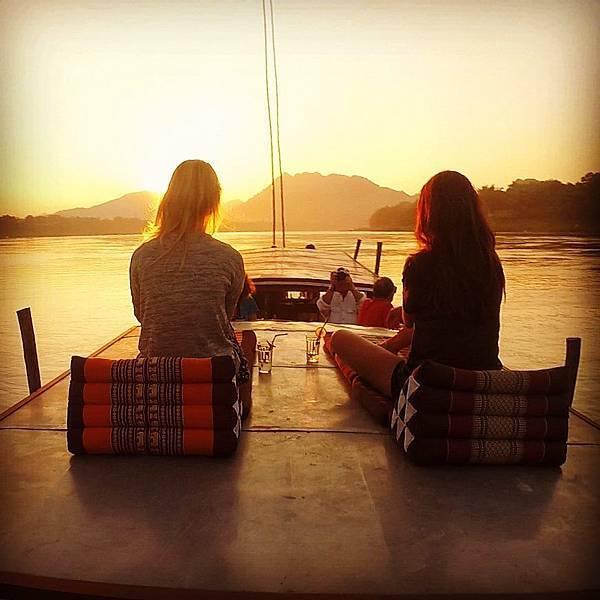 Sa sa Sunset Cruise(LPQ,Nice boat4.jpg