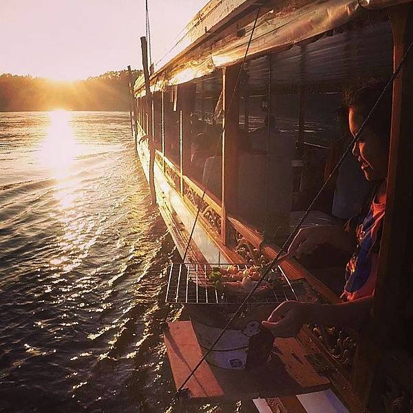 Sa sa Sunset Cruise(LPQ,Nice boat3.jpg