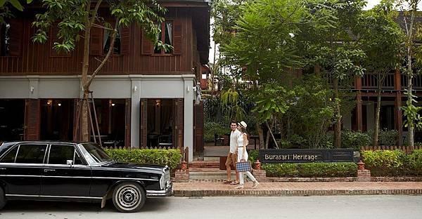 Burasari Heritage Hotel(LPQ,outside2.jpg
