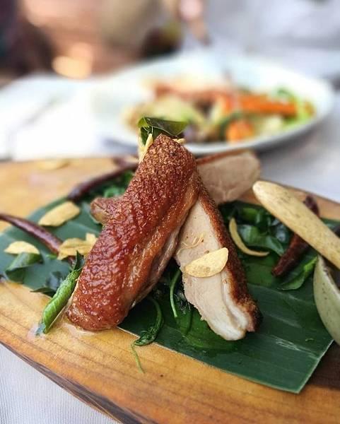 Manda de Laos REST(LPQ Tanguy Duck with Tamarind Sauce.jpg