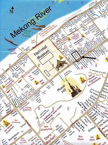 Elephant Sanctury Village(LpQ;map