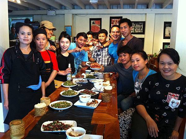 Tamarind Cooking Courses(LPQ5