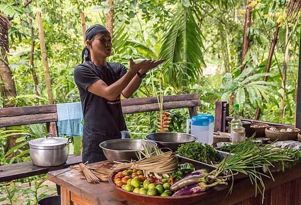 Tamarind Cooking Courses(LPQ2