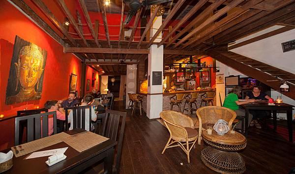 Tangor Rest and Bar(LPQ3