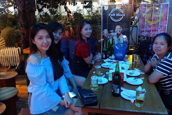 Full moon cafe(LPQ6