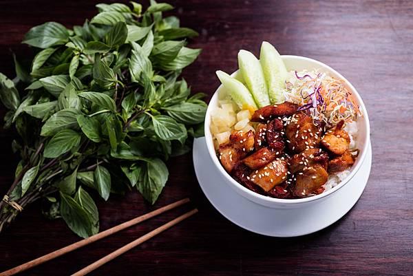 Kichen Vibe Bistro(Vientiane1