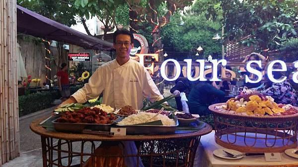 Four Season Singapore (VTE1