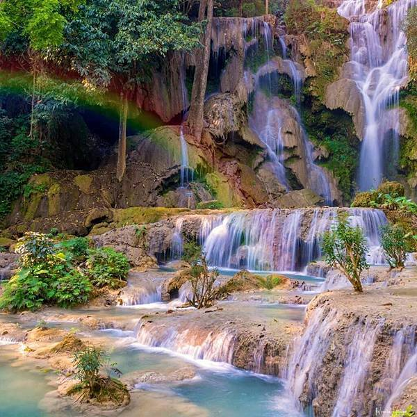 Kuansi Falls(FB1