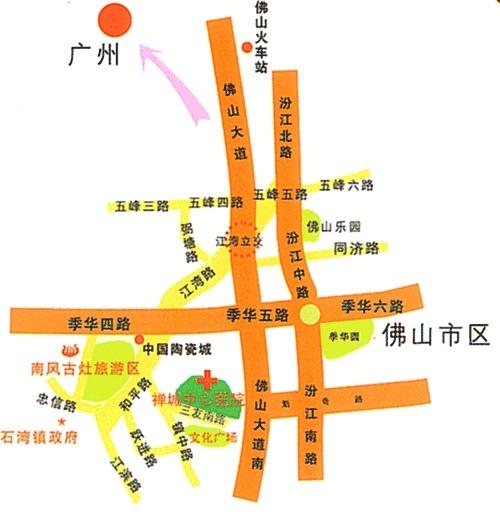 南風古灶(4