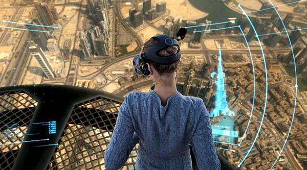 Mission-828(Emaar launches Burj Khalifa VR.jpg