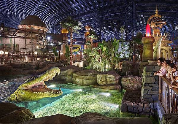 IMG PARK (world's largest indoor theme park.jpg