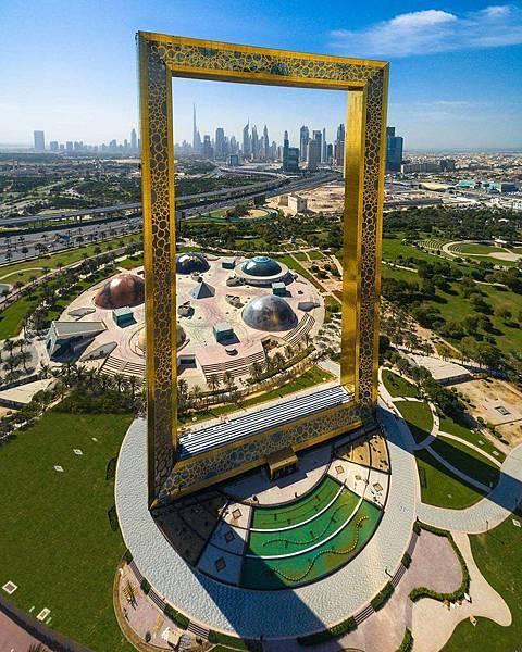 Dubai Frame(5