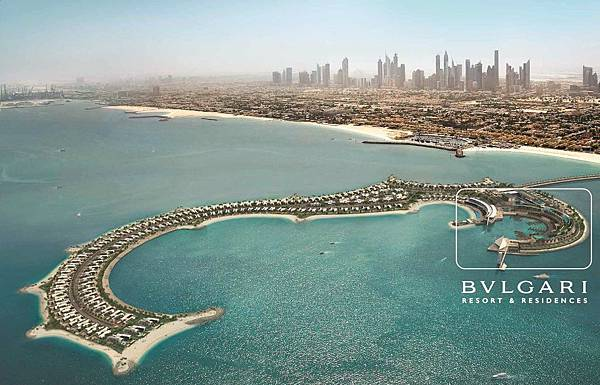 Bvlgari Resort(Dubai5