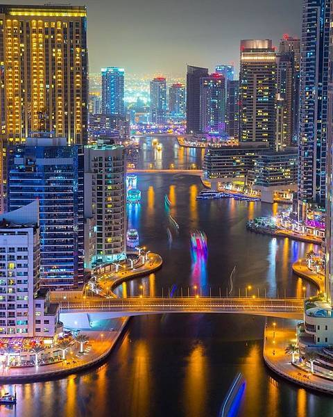 Address Dubai Marina(1