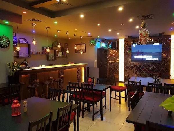 杜拜(思鄉音樂餐廳3