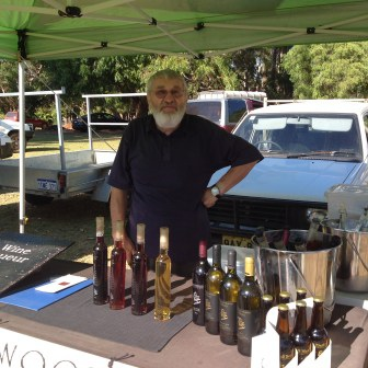 Margaret River farmers market(6