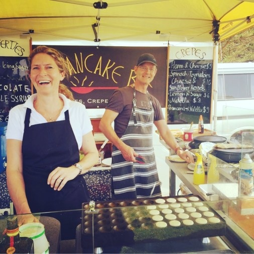 Margaret River farmers market(1