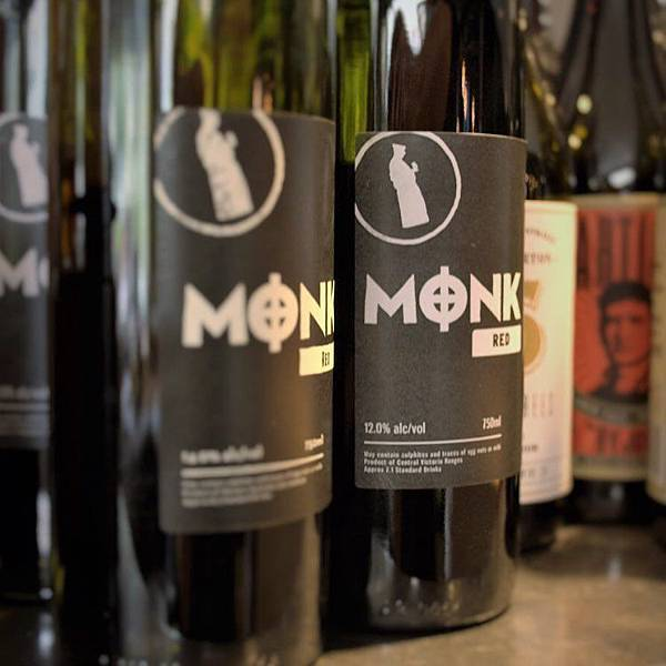 Monk Brewery (frementle4