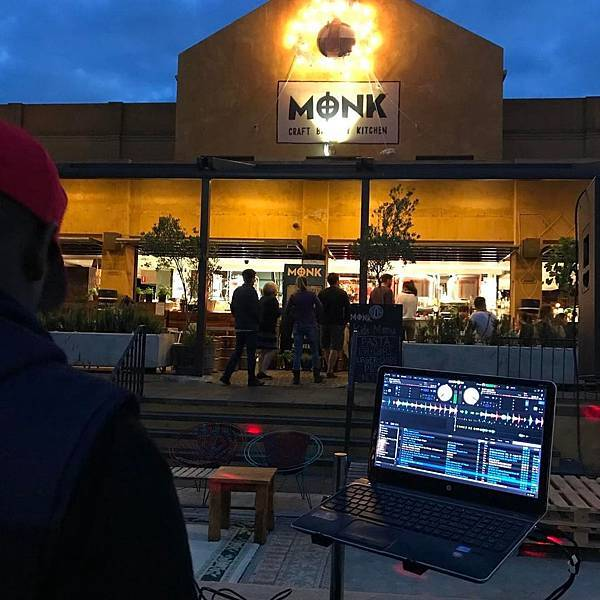 Monk Brewery (frementle6