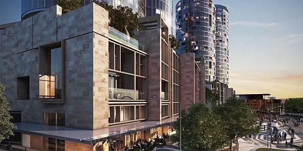 Ritz Carlton(Elizabeth,Perth3