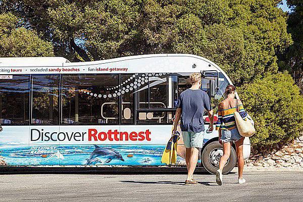 Rottnest(coach 30min