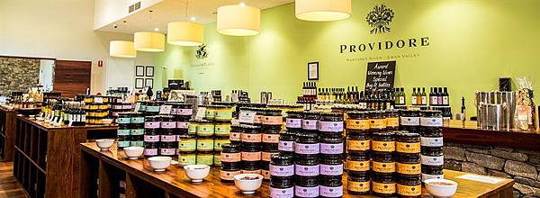 providore  (James,preserves,olive oil,swan valley,magarett