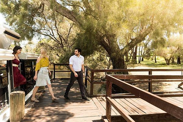 Sandalford Wines(Swan Valley;cruises