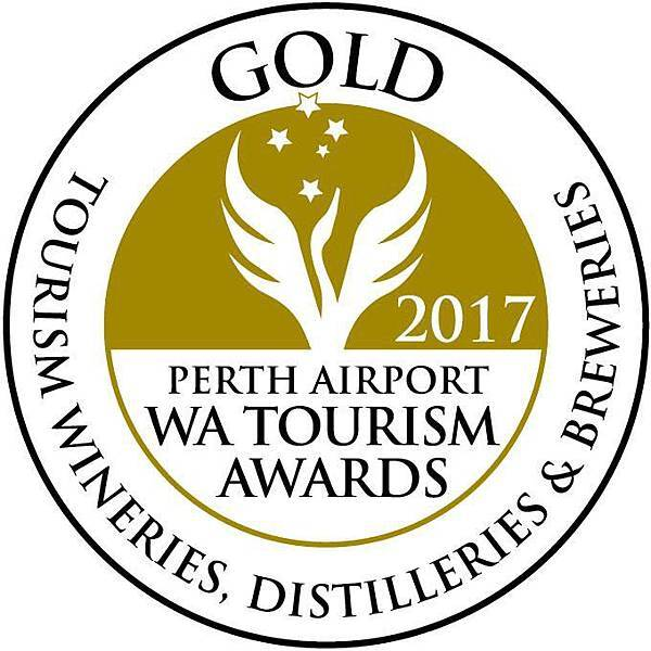Sandalford Wines(Swan Valley;gold award