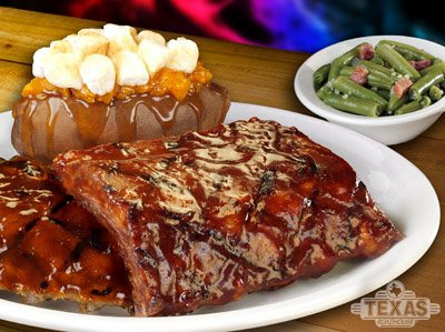 Texas Roadhouse(Dubai MallFall-Off-The-Bone Ribs,.jpg