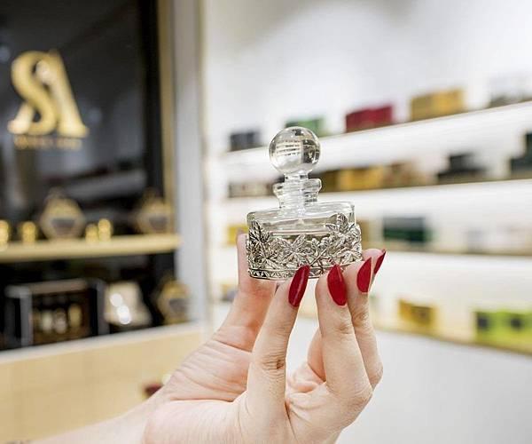 Swiss Araabian Perfume(Dubai Mall7.jpg