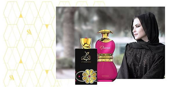 Swiss Araabian Perfume(Dubai Mall3.jpg