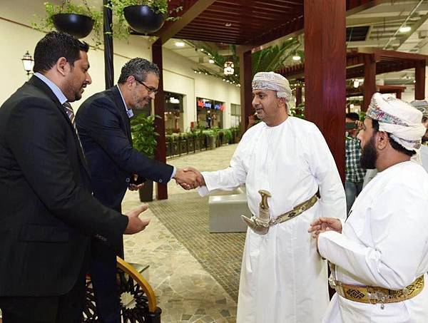 Majilis Dubai Mall(Camel milk1.jpg