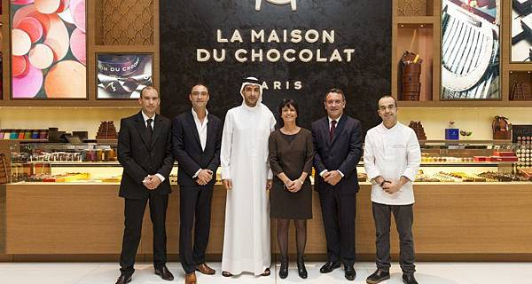 LA MAISON DU CHOCOLAT – PARIS(DUBAI MALL2.jpg