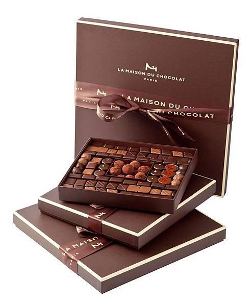 LA MAISON DU CHOCOLAT – PARIS(DUBAI MALL1.jpg