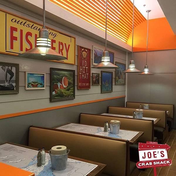 Joe's Crab Shack (DUBAI MALLJoe's Classic Steampot4.jpg