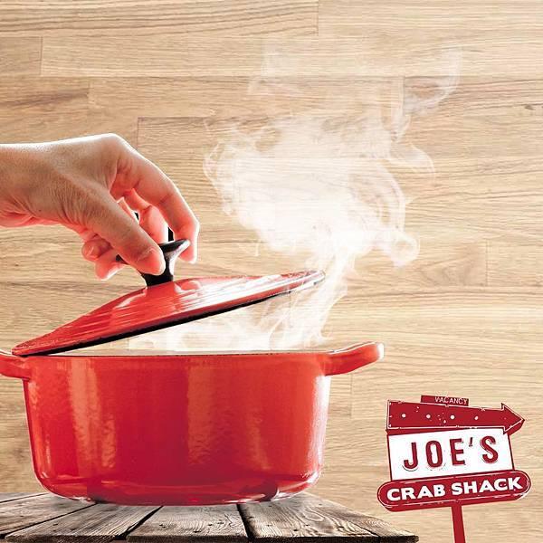 Joe's Crab Shack (DUBAI MALLJoe's Classic Steampot3.jpg