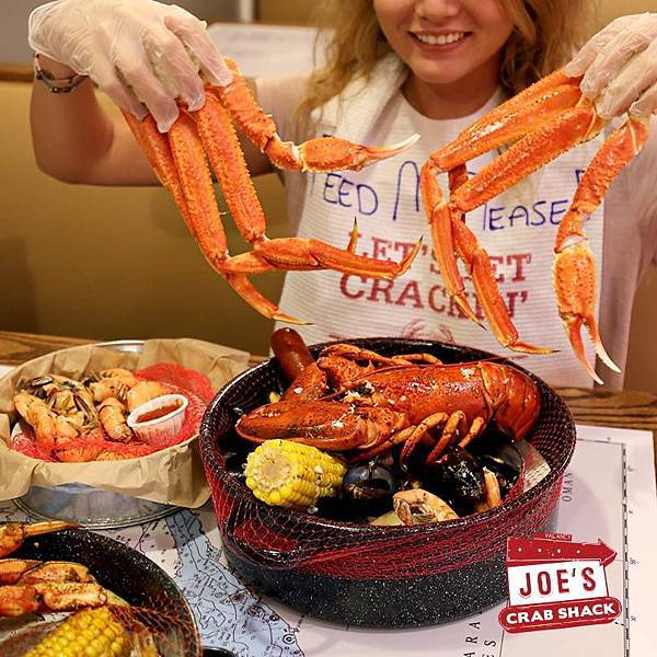 Joe's Crab Shack (DUBAI MALL Bucket of Crab2.jpg