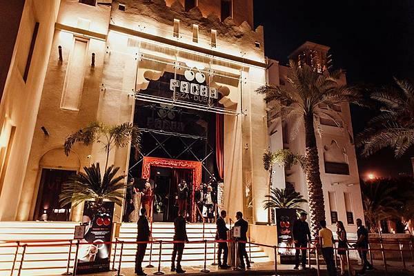 Pacha Ibiza nighclub(Dubai,Souk Madinat4.jpg