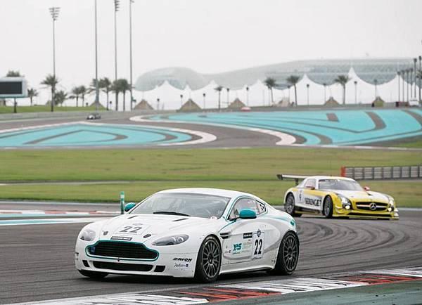Yas Marina Circuit(法拉利超跑體驗AED4200起.jpg